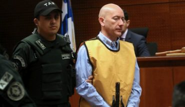 Supreme Court granted Bail to Rafael Garay
