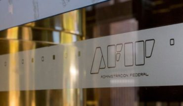 The AFIP page was dropped on the day the credits had to be processed at a 0% rate