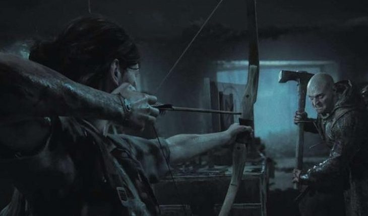 The Last of Us 2 will introduce an adult Ellie with great physical abilities