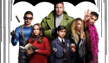 The new season of The Umbrella Academy arrives on Netflix in July
