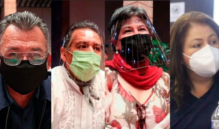 There is no place for voices that seek to divide the people of Mexico: GPPMORENA