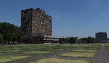 UNAM Commission Approves Changes to School Calendar In Front of Pandemic