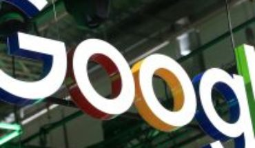 US could file monopoly complaint against Google's parent company