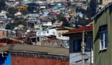 """UV expert alert call: """"If the coronavirus spreads in the hills of Valparaiso a tragedy of proportions is likely"""""""