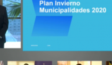 Via streaming and with four mayors of the RM Enel Distribution presented winter plan 2020