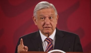 Violence against women has not increased, there is family fraternity: AMLO