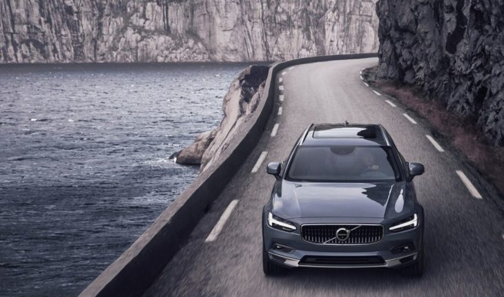 Volvo already limits the maximum speed of its cars