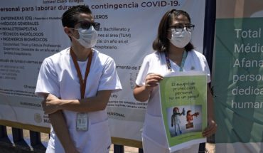 WHO congratulates Mexico government on its actions in the face of epidemic