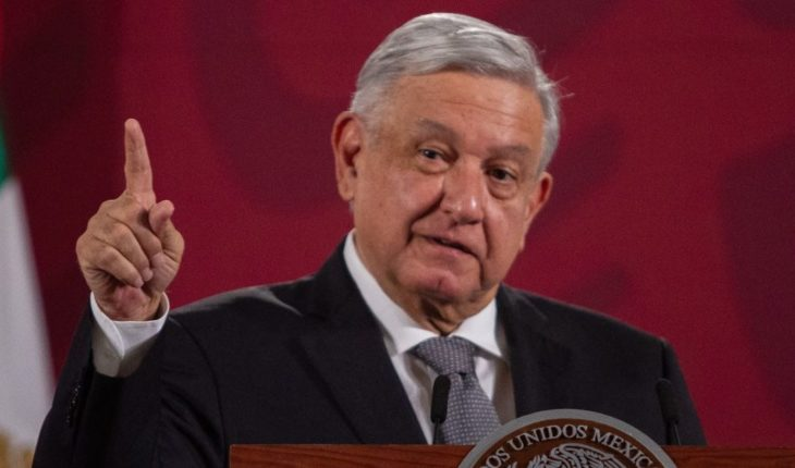 We can rule out pandemic overflow, says AMLO