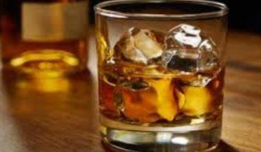 We celebrate World Whisky Day