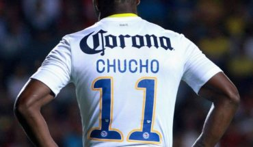 What Christian 'Chucho' Benitez died of today would be 34 years old