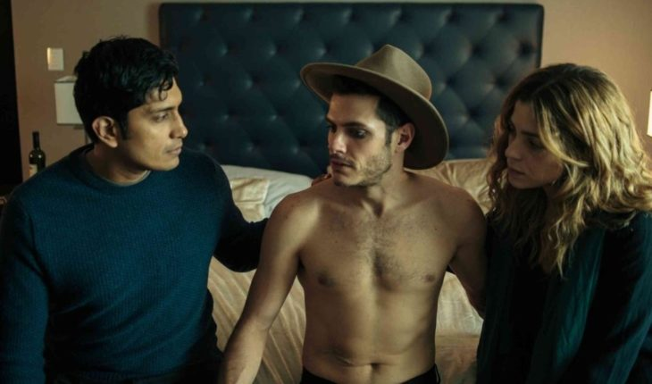"""With Gael García Bernal, comes the second season of """"Here on Earth"""""""