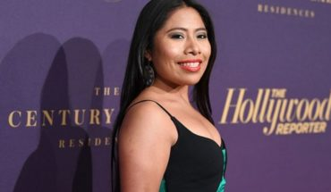 Yalitza Aparicio referred to racism in Mexico in a note for The New York Times