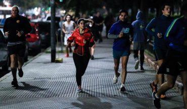 ¿Cuáles son las nuevas condiciones para correr en la Ciudad?