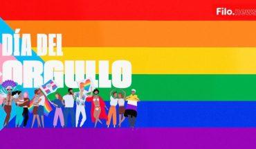 ¿Por qué la heterosexualidad no tiene un Día del orgullo?