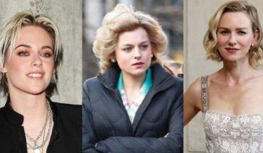 ¿Qué tienen en común Naomi Watts, Emma Corrin y Kristen Stewart?