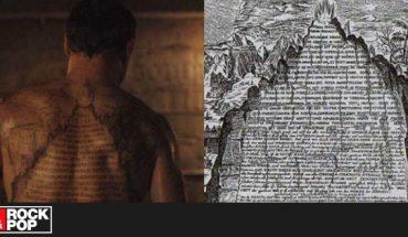 ¿Sabes lo que significan los tatuajes de Noah en Dark?
