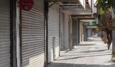 100 días de cuarentena: los números de una economía en confinamiento