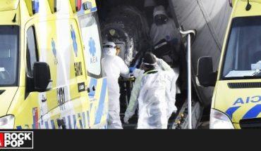 5.359 casos nuevos y 202 fallecidos por Covid-19