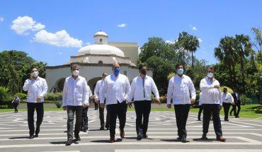 8 gobernadores hacen su propia estrategia y semáforos ante la epidemia