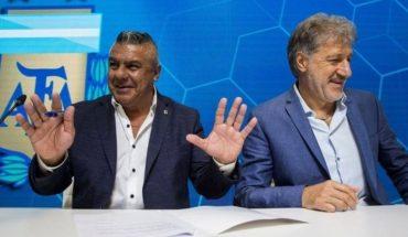 AFA pagará los sueldos de los jugadores que queden libre y no consigan club