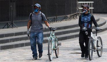 AMLO pide avanzar a 'nueva normalidad' pero si hay rebrotes habrán cierres