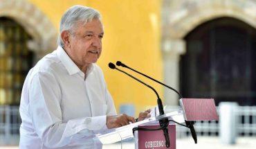 AMLO propondrá que mujer indígena presida el Conapred tras renuncia de Maccise