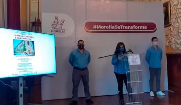 Actividades culturales presenciales podrían volver el 22 de junio en Morelia