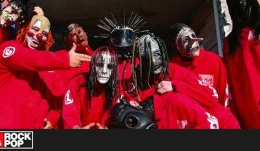 "Ahora puedes ver ""Welcome to Our Neighborhood"" de Slipknot"