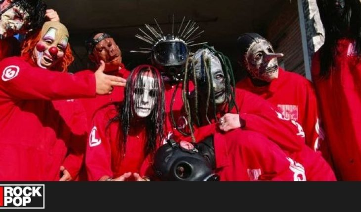 "Ahora puedes ver ""Welcome to Our Neighborhood"" de Slipknot"
