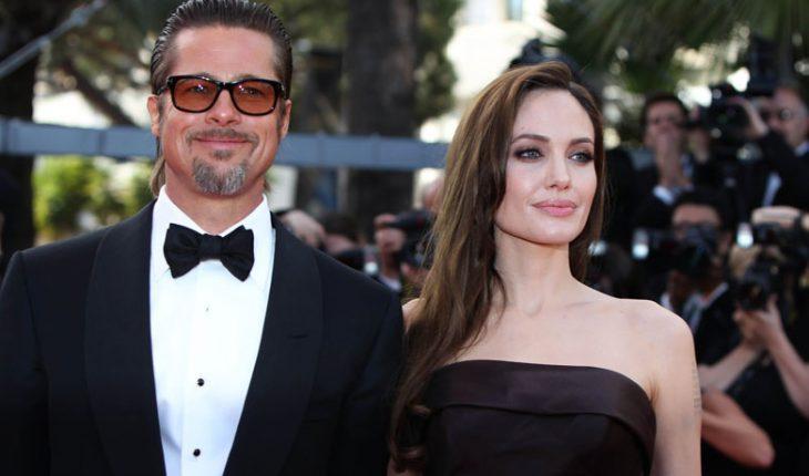 """Angelina Jolie se refirió a su separación con Brad Pitt: """"Era más pequeña, como insignificante"""""""