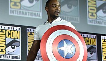 Anthony Mackie criticó a Marvel por la falta de diversidad racial