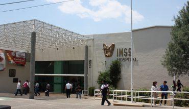 Asegura IMSS Michoacán que no hubo renuncia de directivos en HGZ 83