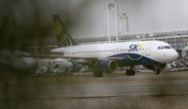 """Asociación Chilena de Líneas Aéreas dijo que le interesa recibir """"un poco de apoyo económico"""" por parte del gobierno"""