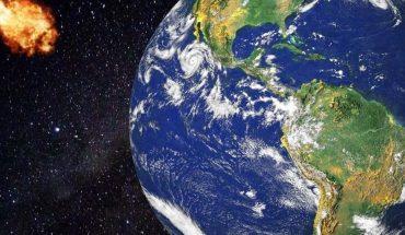 Asteroide pasará cerca de la Tierra el 06 de junio