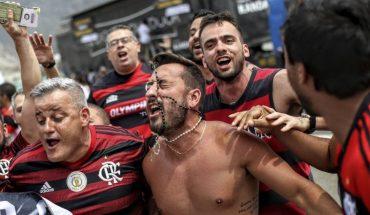 Autorizan la vuelta del fútbol en Río de Janeiro