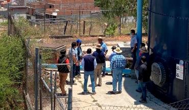 Avala Ayuntamiento de Morelia obras por 19 millones de pesos