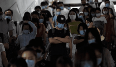 Beijing, con la capacidad de realizar casi 250.000 test diarios, considera controlado el brote