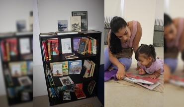 Biblioteca en tu Casa fomentará la lectura en Morelia durante la pandemia