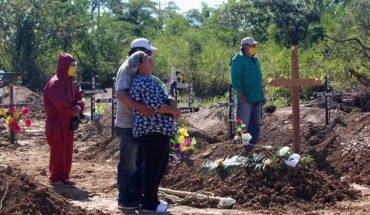 Bolivia: colapsado el sistema de Salud, se registran muertes en las calles