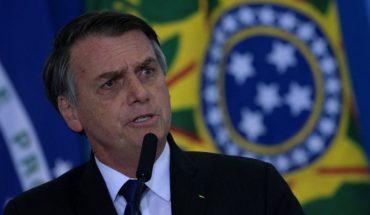 """Brasil bate un nuevo récord de muertes en un día y Bolsonaro dice que """"es el destino de todo el mundo"""""""