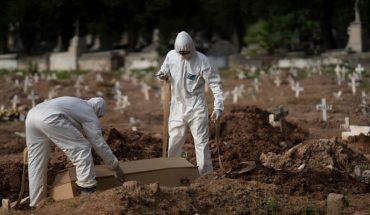 Brasil modificó entrega de cifras de fallecidos por coronavirus: dejaron de informar total acumulado de víctimas