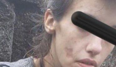Chica impacta con transformación física tras superar las drogas