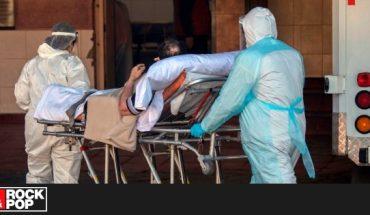Chile alcanzará las 25 mil muertes por Covid-19 según estudio extranjero