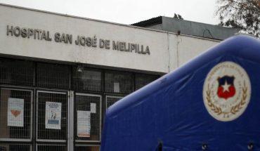 """Colmed concluyó que denuncia de Carabineros contra médico de Hospital de Melipilla """"no se ajusta a la verdad"""""""