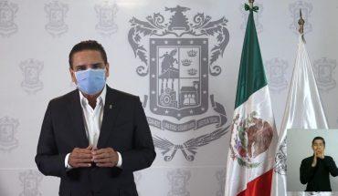 Colocarán banderas de nivel de riesgo de Covid-19 en todos los municipios de Michoacán