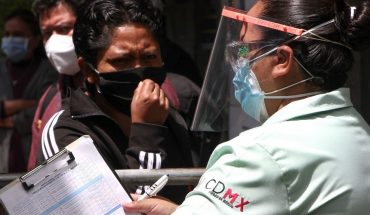 Con 504 muertes más por COVID-19, México registra 16 mil fallecimientos