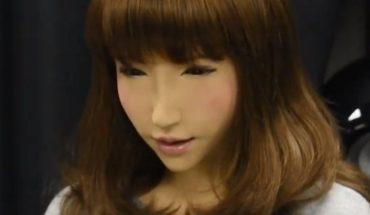 Conoce a Erica, el primer robot en protagonizar una película
