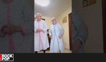 Conoce a las abuelitas que la rompen en TikTok con sus divertidos videos