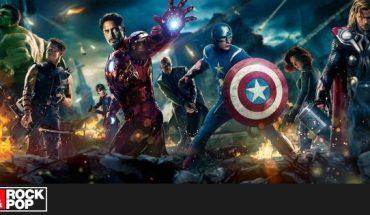 """Conoce los millonarios sueldos de los actores de """"Avengers"""""""